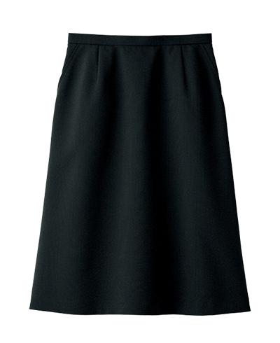 Aラインスカート S-1681 (セロリー)
