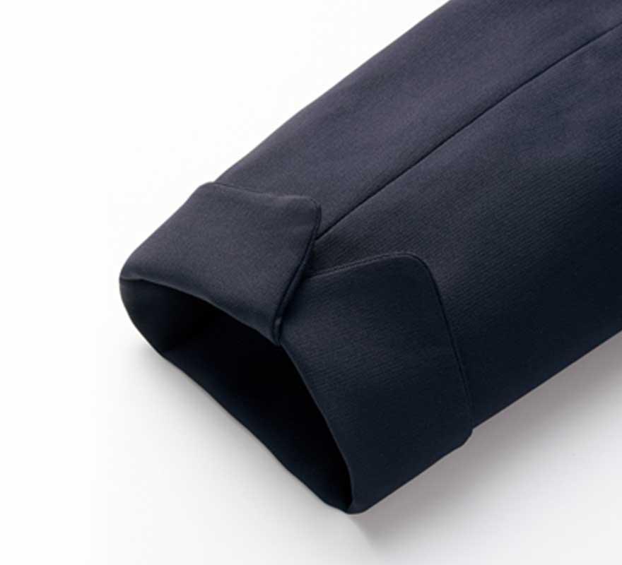 嬉しい抗ウイルス加工付き!大人エレガント香るプルオーバー+スカートセット - AR7009/AR3010商品画像6