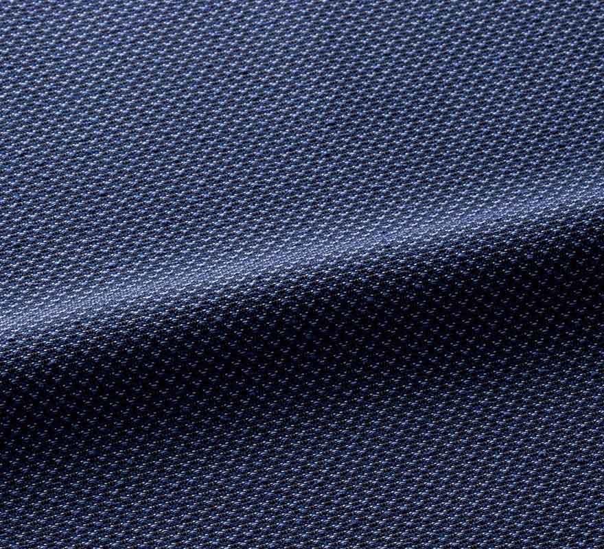 隠れるフロントファスナーですっきり着こなせるオーバーブラウス+スカートセット - FB71381/FS45961商品画像10