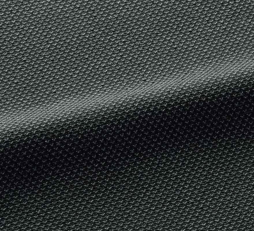 隠れるフロントファスナーですっきり着こなせるオーバーブラウス+スカートセット - FB71381/FS45961商品画像11