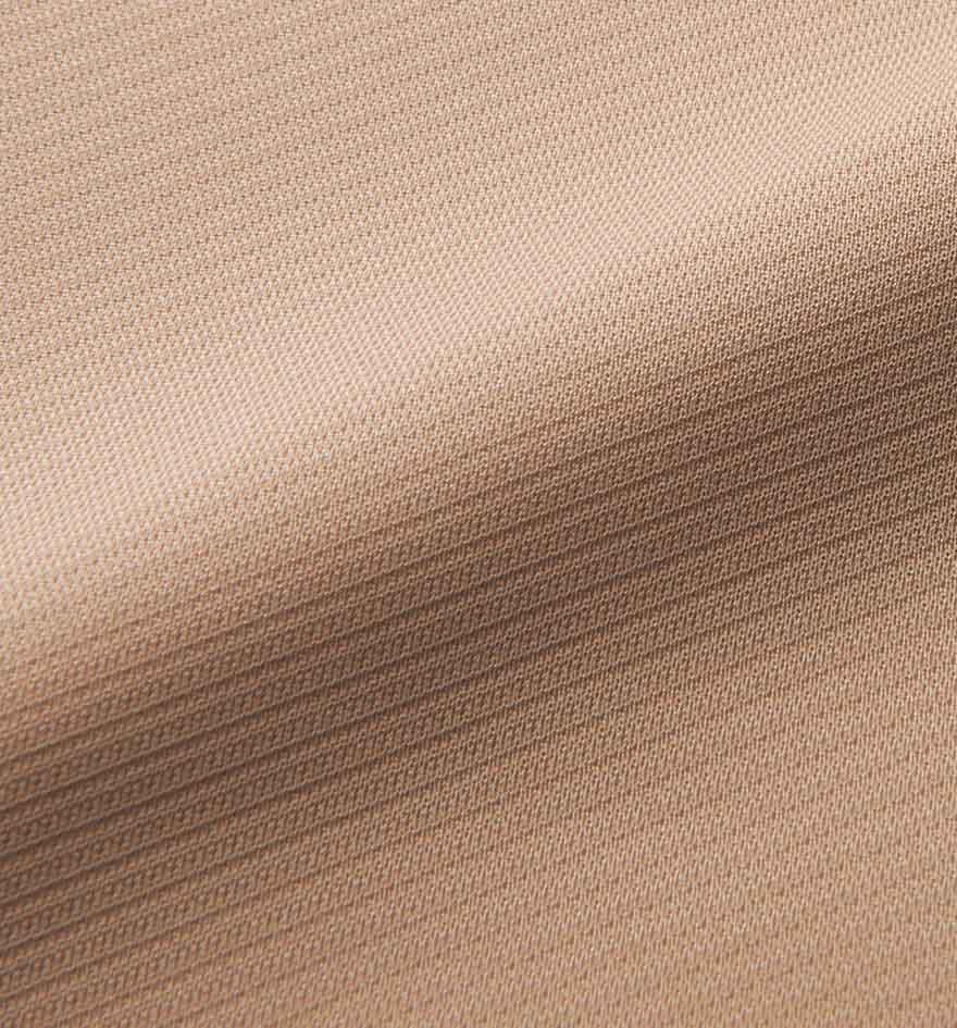 ドレープをいかしたきれいなシルエットで振る舞いがエレガントにうつるワンピース+ジャケットセット - 7732/9185商品画像7