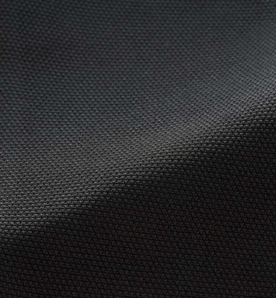 首まわりを美しく見せるスタンドカラーとVゾーンにこだわったジャケット+スカートセット - 9175/9851商品画像8